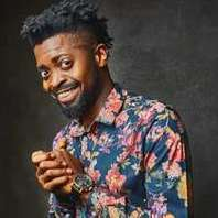 avatar for Basketmouth Okpocha