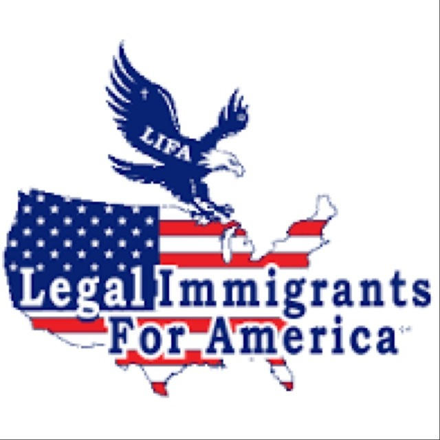 avatar for Legal Immigrants for America