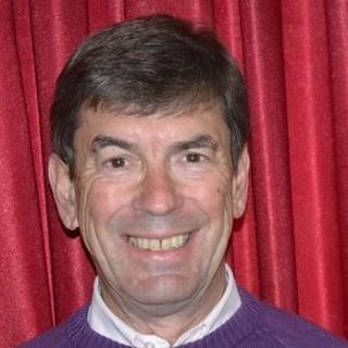 Alan Hayman