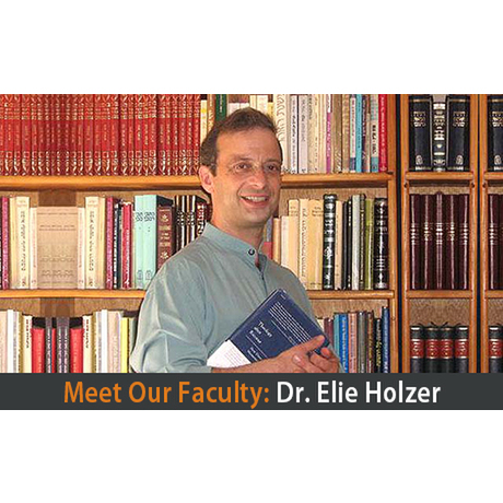 avatar for Elie Holzer