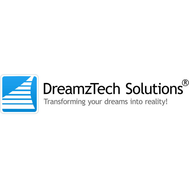 avatar for Dreamztech Solutions Inc.
