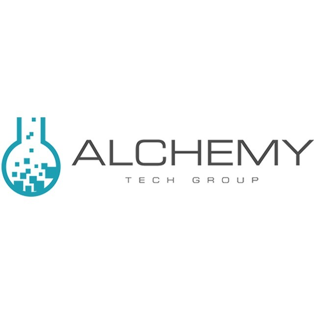 avatar for Alchemy Tech Group - Bronze Sponsor