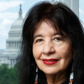 avatar for Joy Harjo