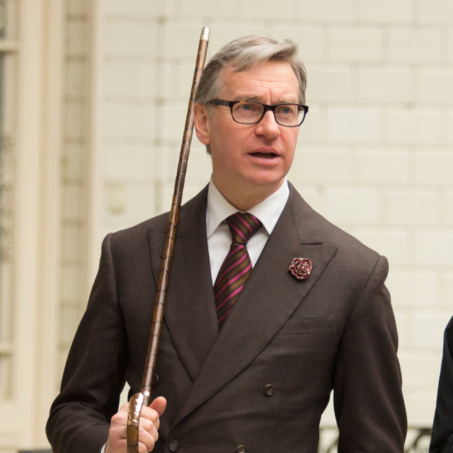 avatar for Paul Feig