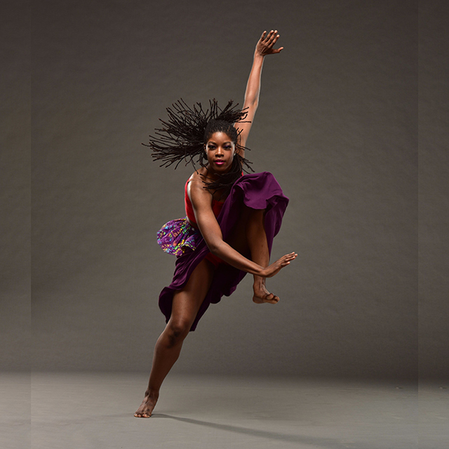 avatar for Dayton Contemporary Dance Company