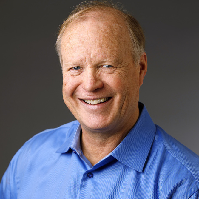 avatar for Bill Fagerbakke