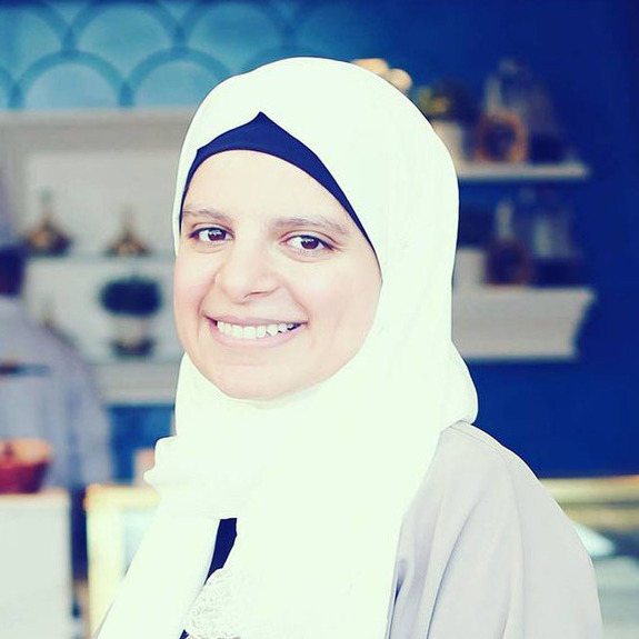 avatar for Asma'a Kayyali