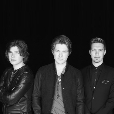 avatar for Hanson (Isaac, Taylor and Zac Hanson)