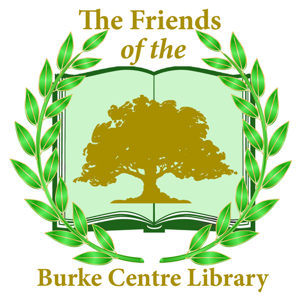 avatar for Friends of the Burke Center Library