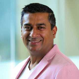 Shash Anand