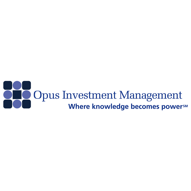 avatar for Opus Investment Management, Inc.