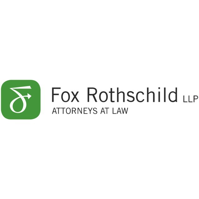 avatar for Fox Rothschild LLP (Host)