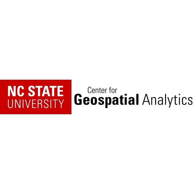 avatar for NC State University - Center for  Geospatial Analytics - Booth 307