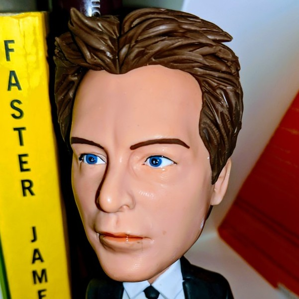 avatar for Jim