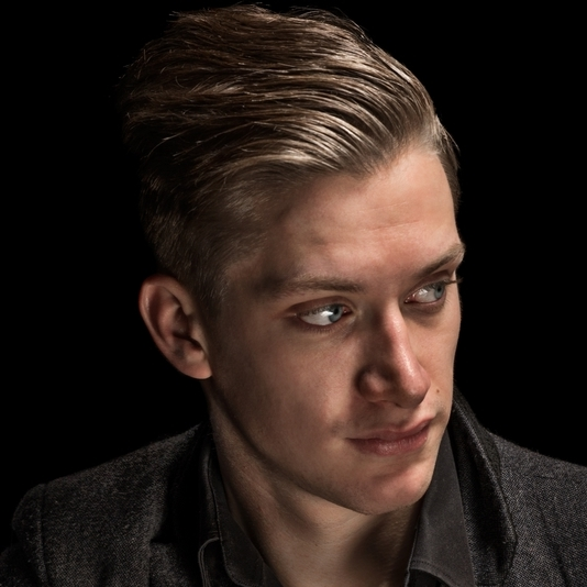 avatar for Daniel Sloss