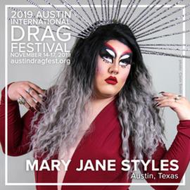 Mary Jane Styles