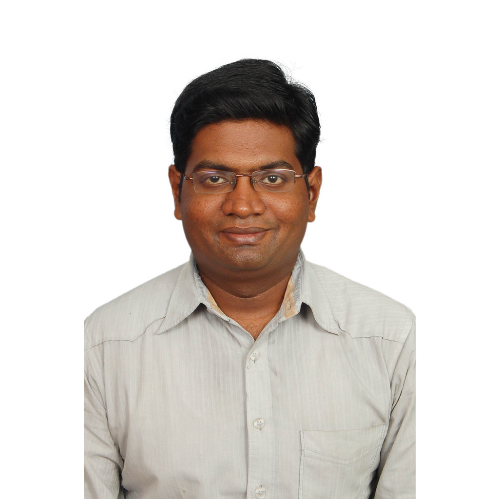 avatar for Sudarsan Srinivasan