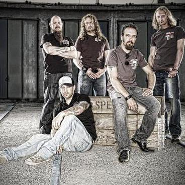 avatar for CORRODED (SWEDEN)