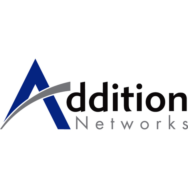 avatar for Addition Networks