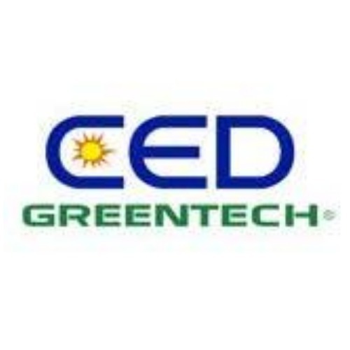 avatar for CED Greentech