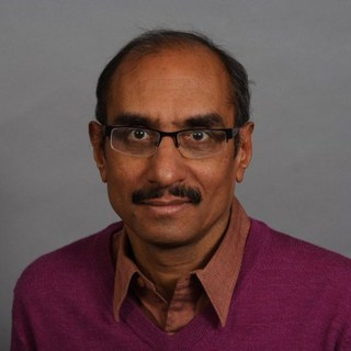 avatar for Mohan Ramamurthy