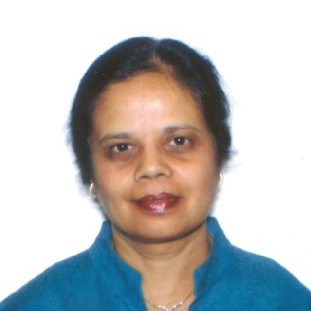 avatar for Kumkum Kashiparekh
