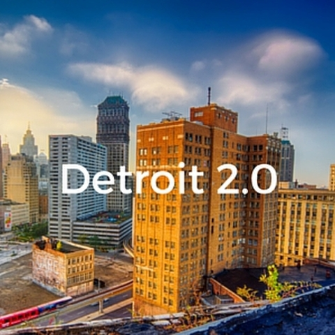 avatar for Tour Presenter - Detroit 2.0