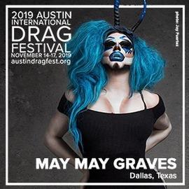 May May Graves