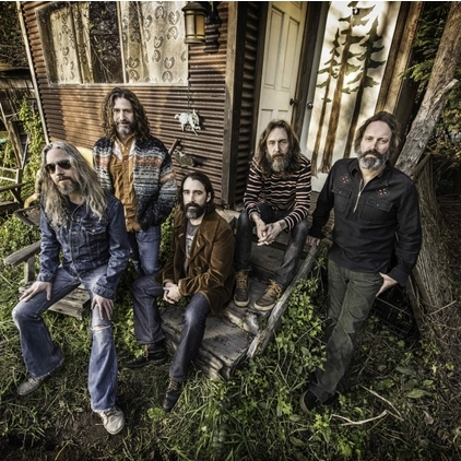 avatar for Chris Robinson Brotherhood
