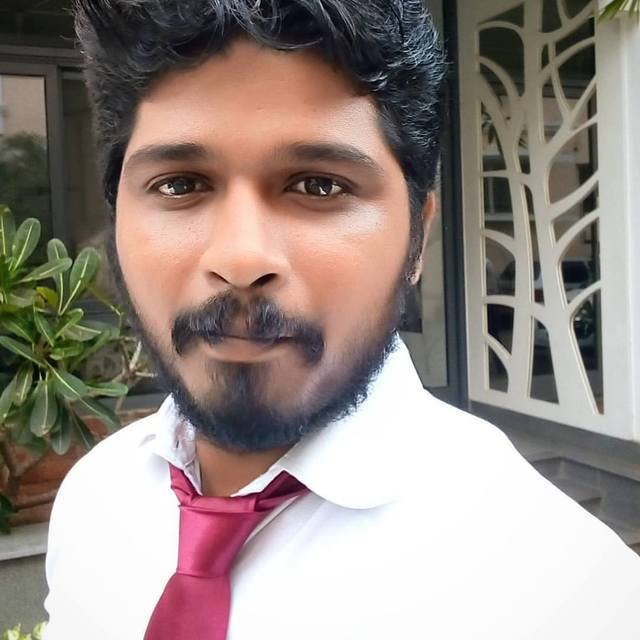 avatar for Jeevan Siva