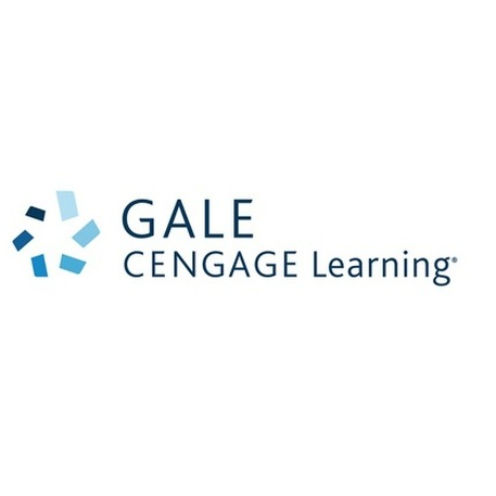 avatar for Gale, Cengage Learning