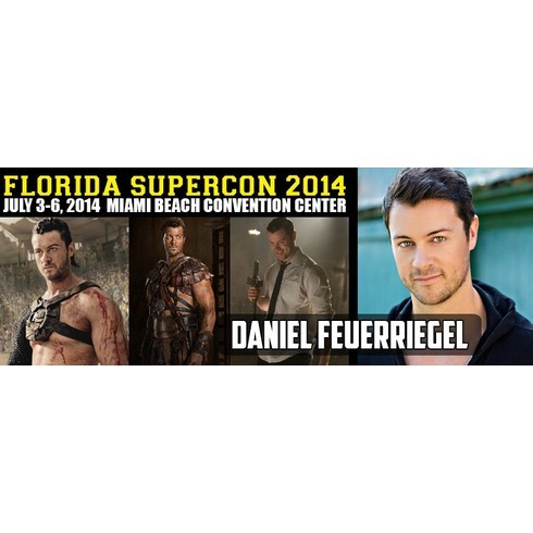 avatar for Daniel Feuerriegel