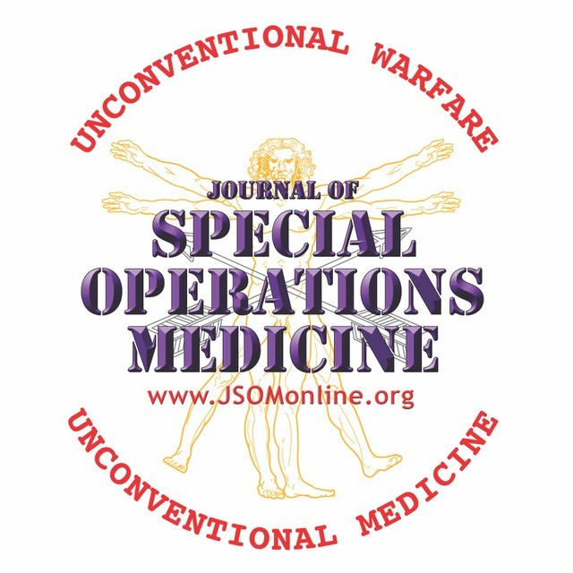avatar for Journal of Special Operations Medicine