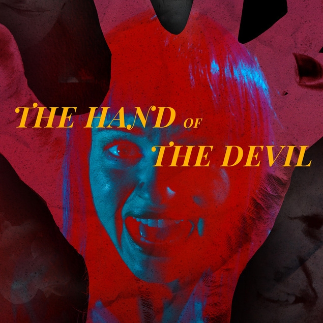 avatar for The Hand of the Devil