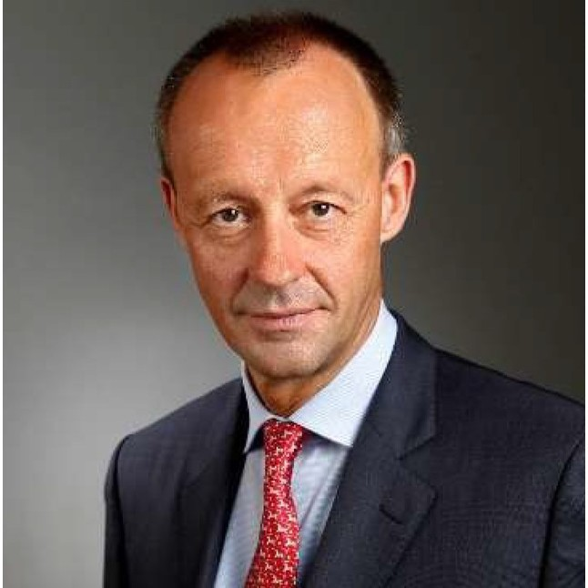 avatar for FRIEDRICH MERZ
