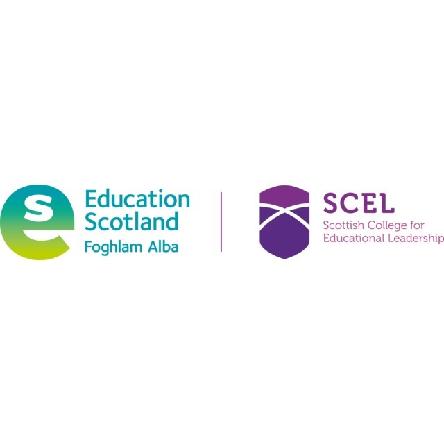 avatar for Education Scotland/SCEL