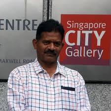 avatar for B Venkata Prasad