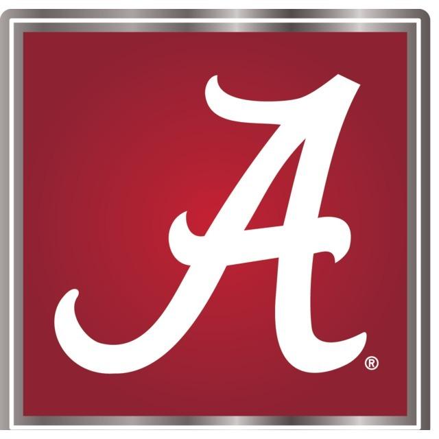 avatar for The University of Alabama