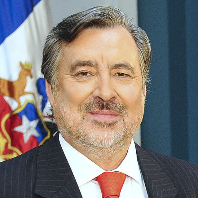 avatar for Sen. Alejandro Guillier