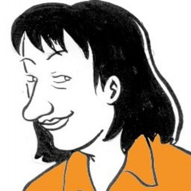 avatar for Corinne Pearlman