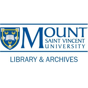 avatar for Mount Saint Vincent Library and Archives