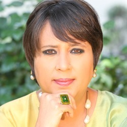 avatar for Barkha Dutt