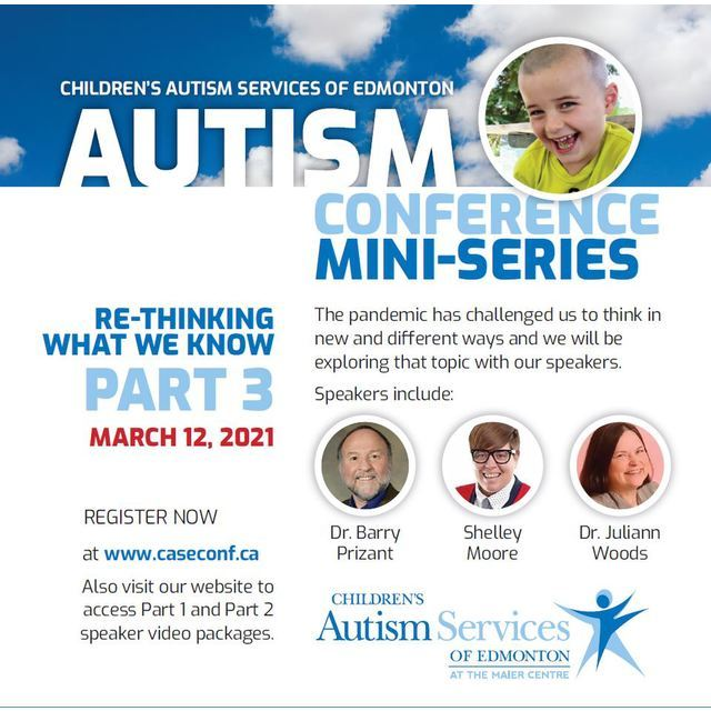 avatar for Children's Autism Services of Edmonton