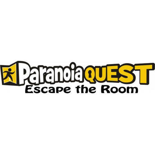 avatar for Paranoia Quest Escape the Room