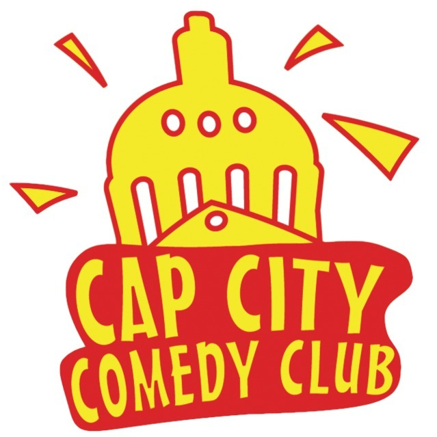 avatar for Cap City Comedy Club