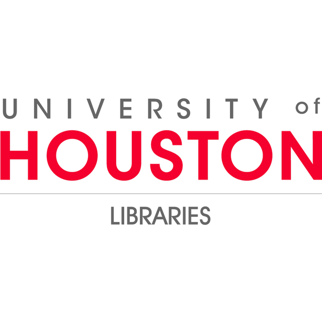 avatar for University of Houston Libraries
