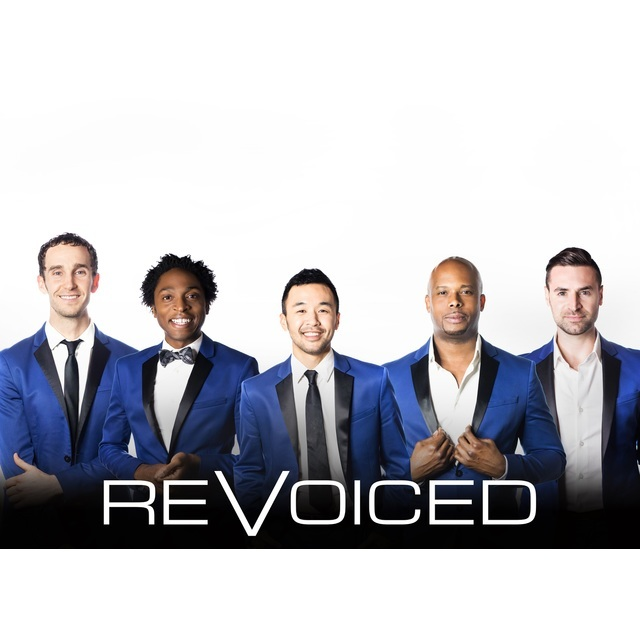 avatar for reVoiced