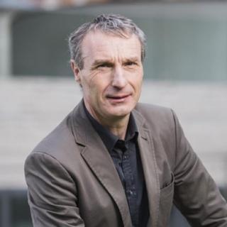 Luc Delrue