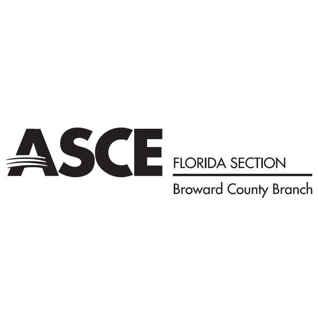 avatar for ASCE Broward County Section