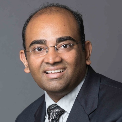 avatar for Ram Srinivasan